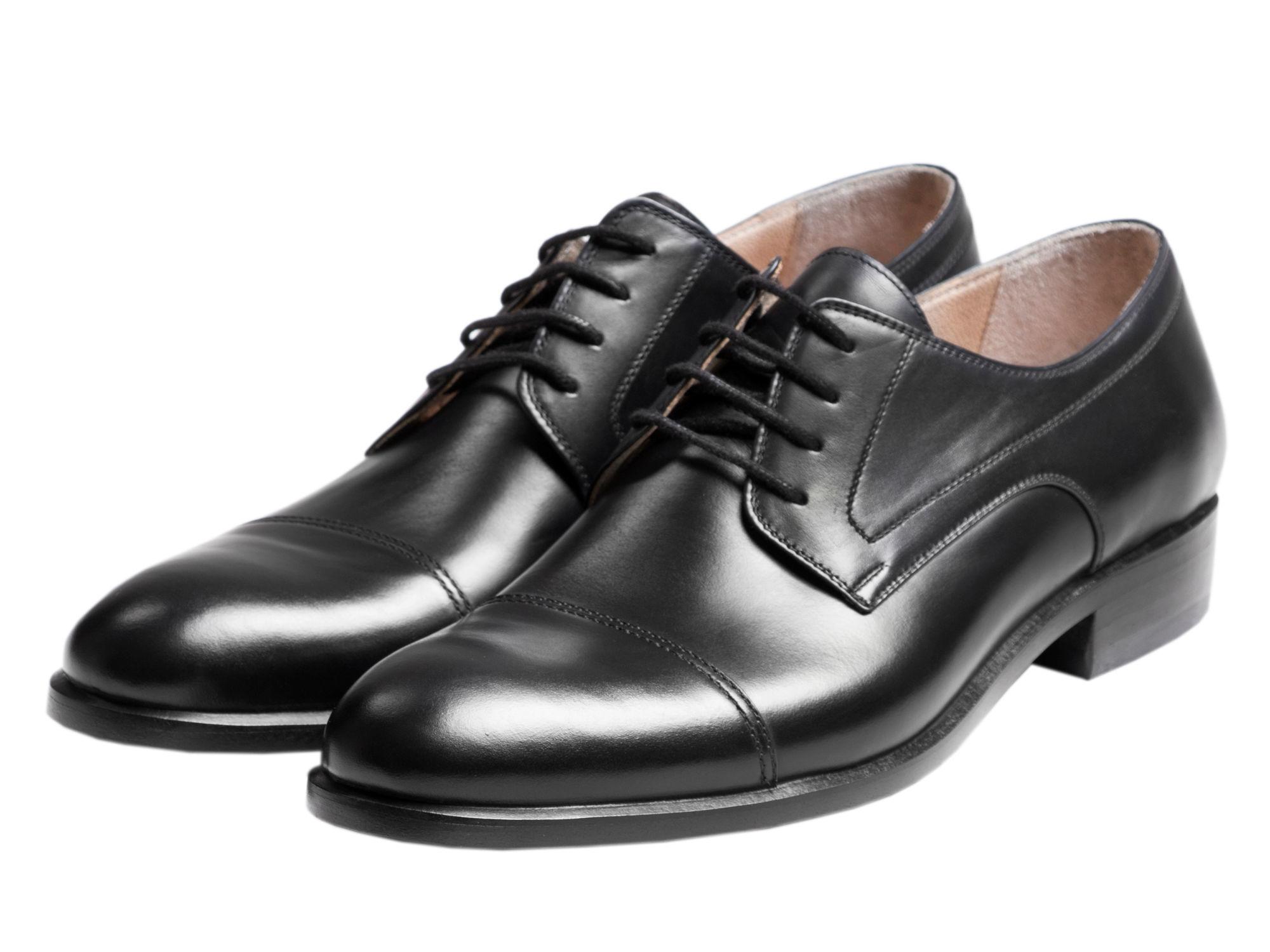 انواع کفش مردانه